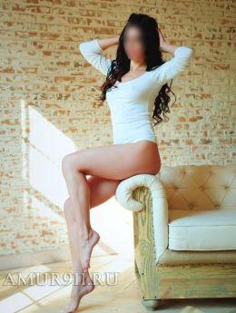 Проститутка Вероника, 25, Челябинск