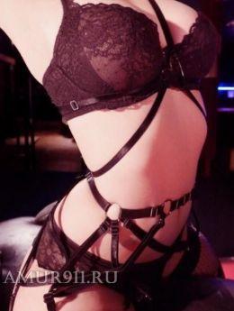 Проститутка Мила, 20, Челябинск