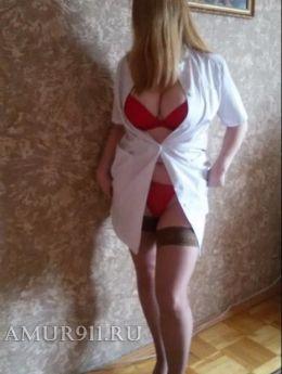 Проститутка Светлана, 36, Челябинск