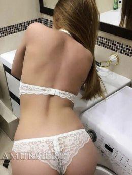 Проститутка Анюта, 23, Челябинск