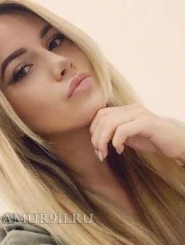 Проститутка Лиза, 21, Челябинск