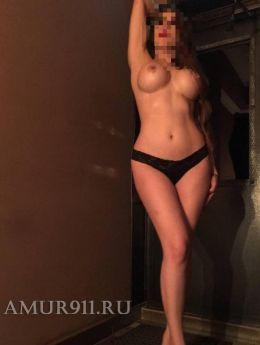 Проститутка Лола, 21, Челябинск