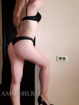 Проститутка Стефания, 20, Челябинск