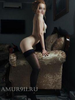 Проститутка Варвара, 19, Челябинск