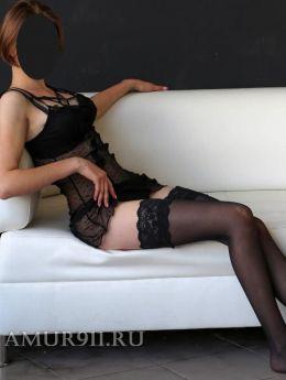 Проститутка Даша, 19, Челябинск