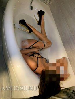 Проститутка Катюша, 18, Челябинск