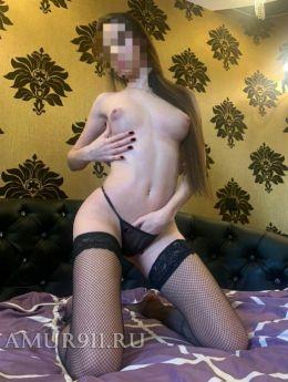 Проститутка Лиза, 18, Челябинск