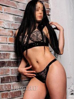 Проститутка Дана, 26, Челябинск