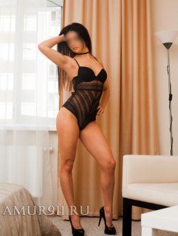 Проститутка Ириша, 26, Челябинск