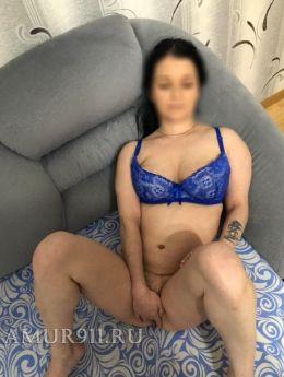 Проститутка Кристина, 21, Челябинск