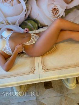 Проститутка Настя, 19, Челябинск