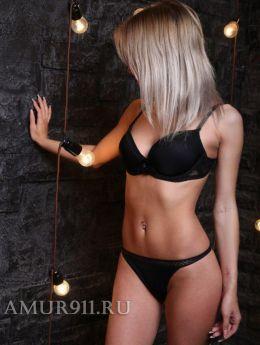 Проститутка Luna, 23, Челябинск