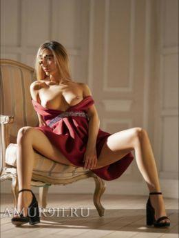Проститутка Дианочка, 23, Челябинск