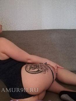 Проститутка АСЯ, 23, Челябинск