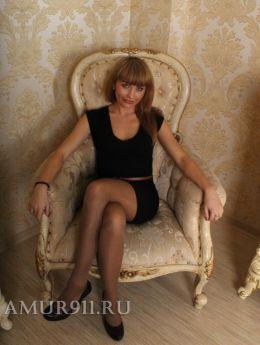 Проститутка Женечка, 27, Челябинск