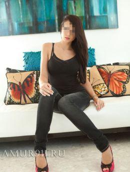 Проститутка Изабелла, 22, Челябинск