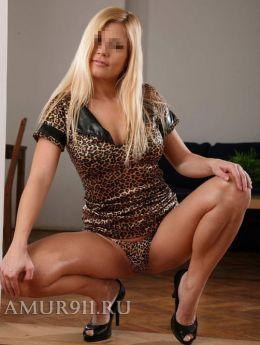 Проститутка Виталина, 23, Челябинск